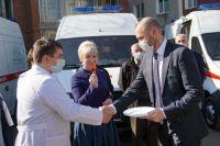 Новые скорые будут работать в Иркутске, Шелехове, Братске и Тайшете.
