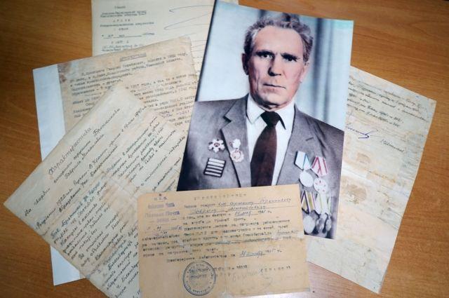 23 июля 1941 года Г.М. Бронников был призван в ряды РККА