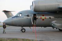 Украина отправляет в Италию помощь в связи с эпидемией коронавируса.