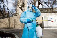 В Украине невозможно смягчение карантинных мер, - Офис президента