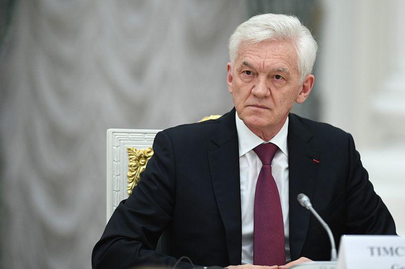 Член совета директоров «Новатэка» и «Сибура» Геннадий Тимченко — $14,4 млрд.