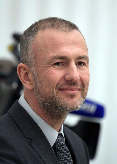 Член совета директоров «Еврохима» Андрей Мельниченко — $12,5 млрд.
