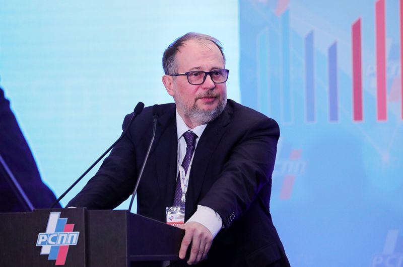 Следом за ним следует владелец НЛМК Владимир Лисин с $18,1 млрд.