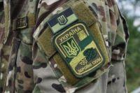 В Донецкой области в воинской части застрелился военнослужащий