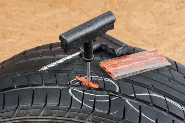 Нужна ли гарантия на шины