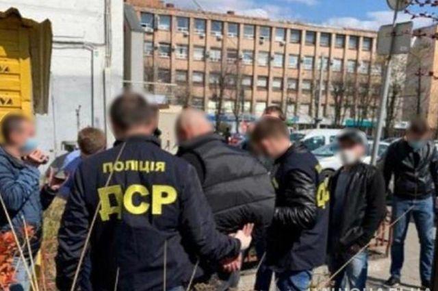 Требовал несуществующий долг: в Черкасской области задержали мошенника