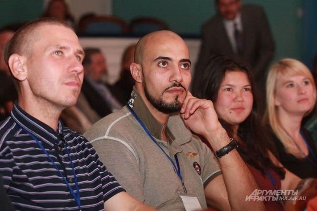 В фестивале примут участие кинематографисты из 54 стран мира.