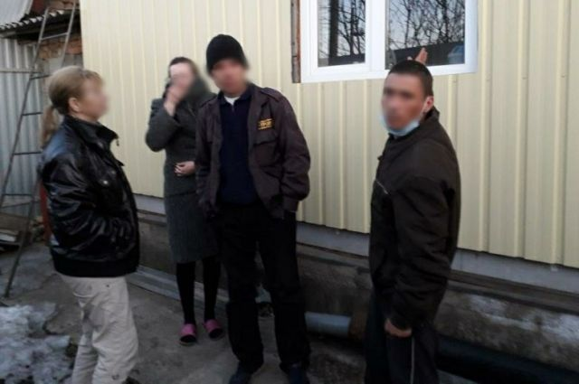 В Оренбуржье раскрыта кража 52 породистых голубей.