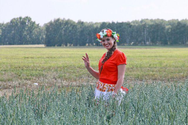 «День Сибирского поля»  должен был состояться в июне