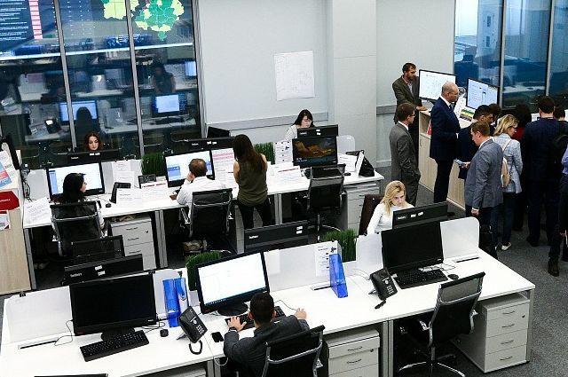 Первые центры появились в Московской области в 2019 году.