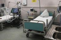 Ранее пациенты инфекционной больницы пожаловались на плохие условия.