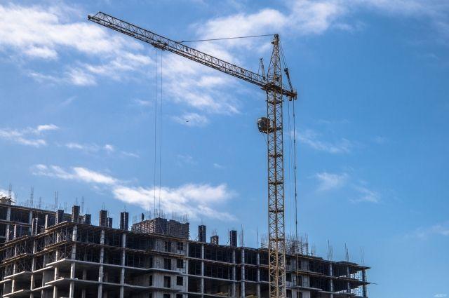 За три месяца в Калининграде ввели в эксплуатацию 153 жилых дома