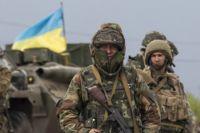 Семь случаев COVID-19 зафиксировано в украинской армии