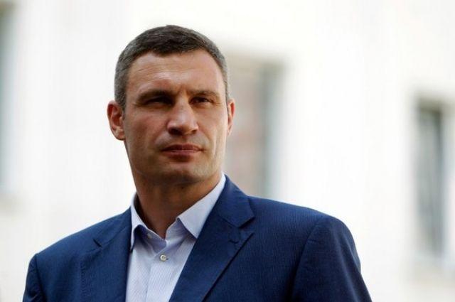 Мэр Киева Виталий Кличко удивил сеть очередной оговоркой, - СМИ