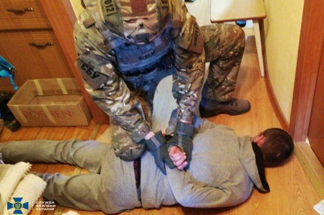 В Хмельницком задержали должностных лиц ГСЧС за торговлю наркотиками