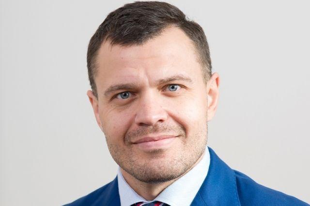министр экономического развития, инвестиций, туризма и внешних связей области Денис Гончаров ответит на вопросы предпринимателей