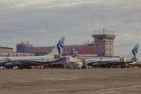 Ранее в списке значились только прилетающие из Москвы и Санкт-Петербурга.