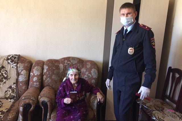 Нина Самойлова много лет мечтала вернуться на родину родителей из Казахстана.