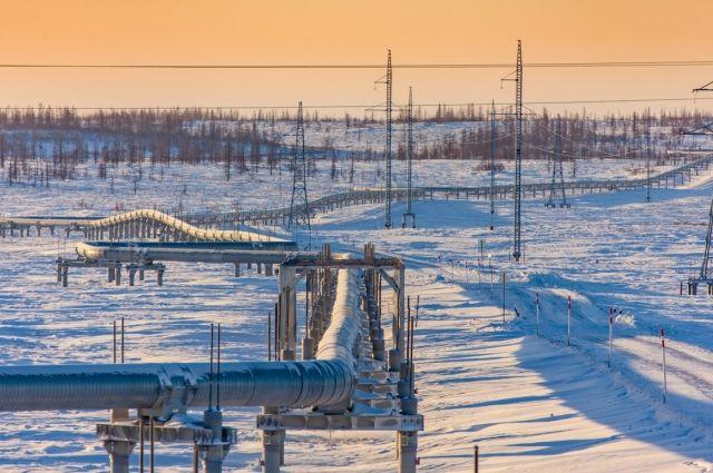 АО «Транснефть – Сибирь» приступило к весеннему геомониторингу объектов
