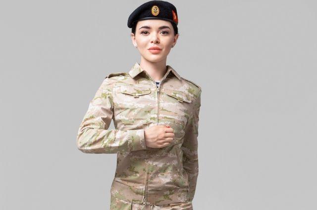 В телешоу «Солдатки» на ТНТ принимает участие гайчанка Алина Бош.