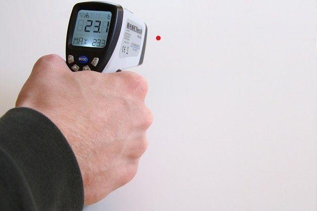 На автовокзале Калининграда пассажирам будут измерять температуру