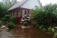 В каждом регионе России должны создать собственную программу страхования недвижимости граждан от пожаров, потопов и ураганов.