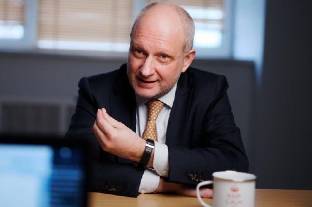 ЕС готовит для украинского бизнеса многомиллионные кредиты