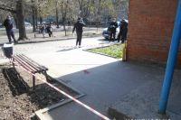 В Харькове женщина во время конфликта ударила собутыльника ножом в голову