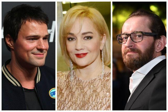«Вы настоящие герои!»: актеры, певцы и спортсмены поддерживают врачей