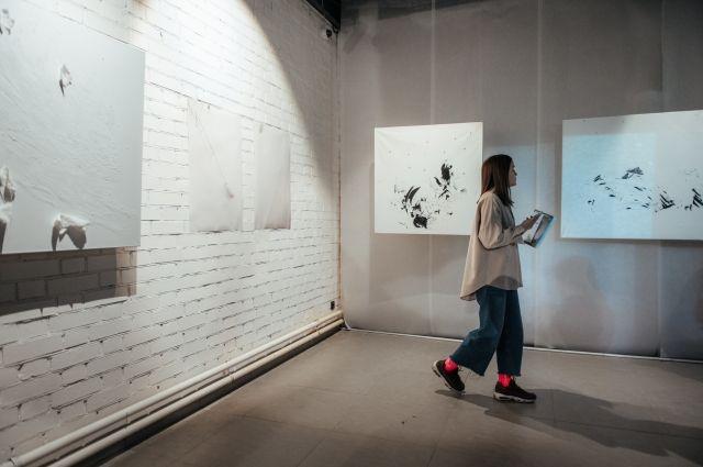 Тюменская молодежь запустила конкурс на лучшую online-галерею