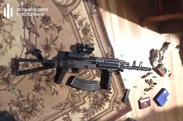 Экс-нардепа Черновол подозревают в поджоге и убийстве