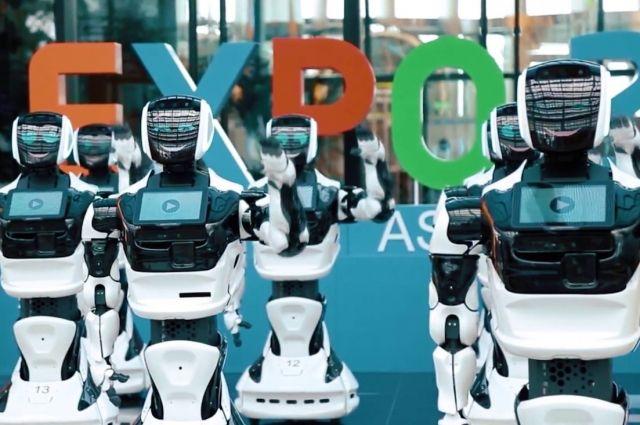 Фонд высоких технологий инвестировал 200 млн рублей в Promobot
