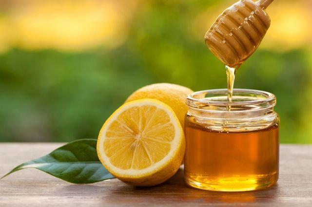 Лимон и мед: рецепт полезной витаминной смеси на каждый день