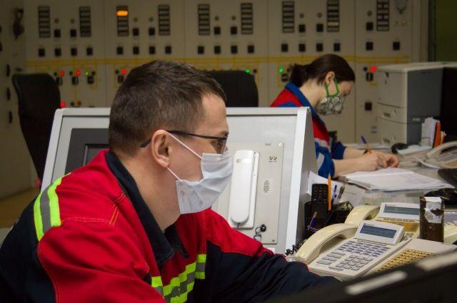 Пандемия коронавирусной инфекции внесла свои коррективы в работу большинства компаний региона.