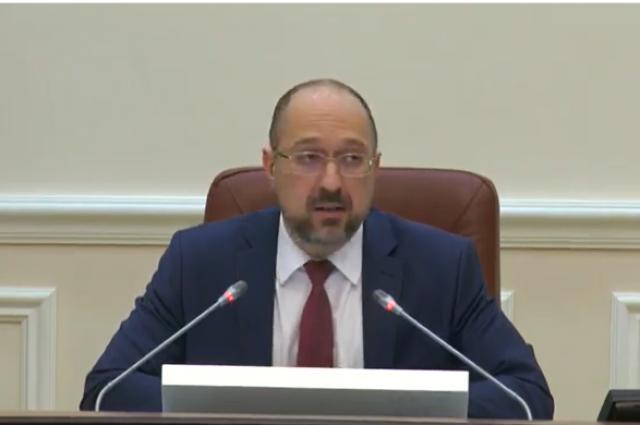 Кабмин представил наработки по стратегии выхода Украины из карантина