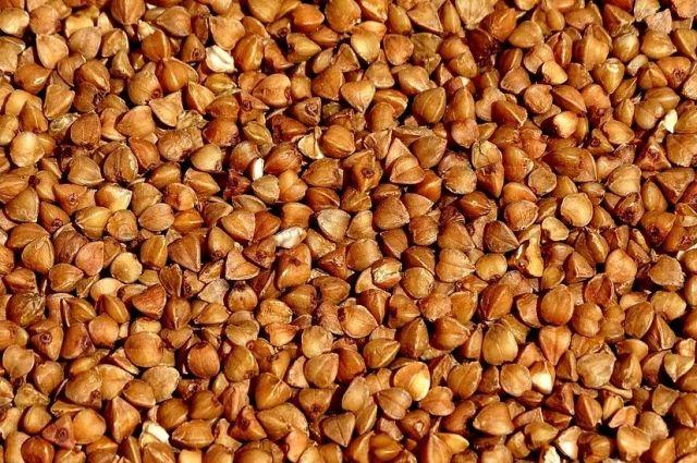 В Оренбуржье вырос спрос на гречневую крупу местных производителей.