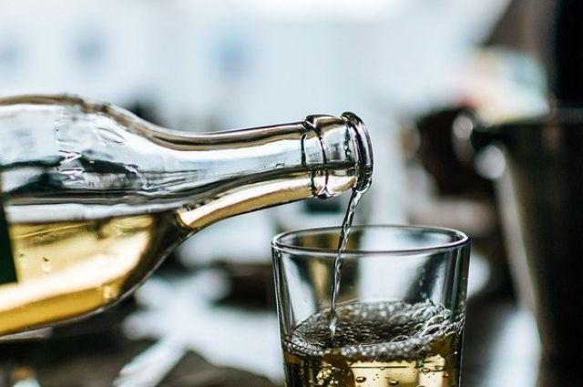 В Удмуртии шесть человек погибли, отравившись поддельным алкоголем