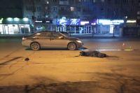За рулем автомобиля находился 28-летний водитель.