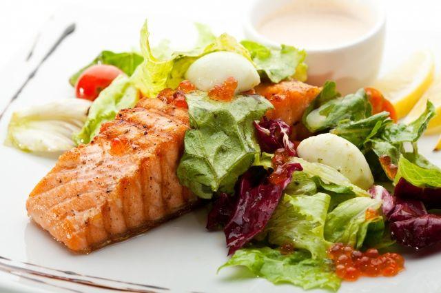 Исследователи установили, употребление какой рыбы может вызвать инсульт