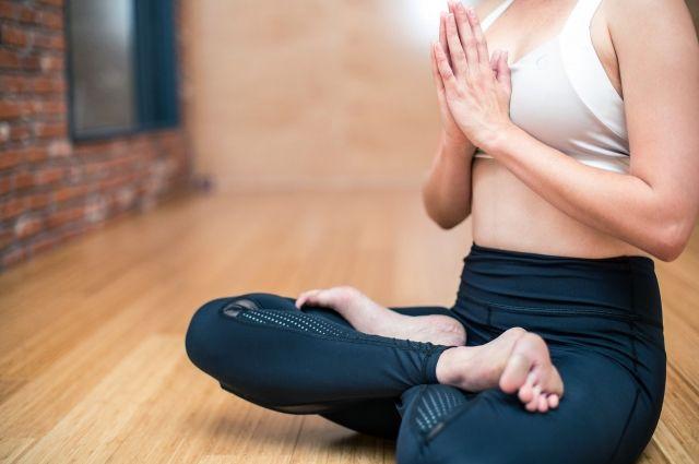 Тюменцам рекомендуют укреплять здоровье легких в период самоизоляции