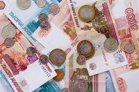 Иркутянин должен был 195 тысяч рублей.