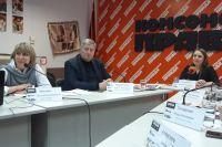 Что ожидает ЖКХ в Новосибирске обсуждали за круглым столом.