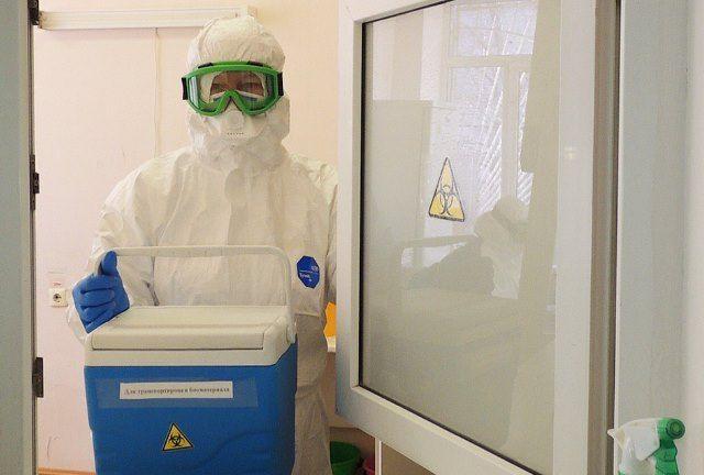 Три новых случая коронавируса подтвердили в Челябинской области