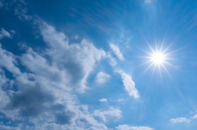 В крае будет тепло, но ожидается выпадение большого количества осадков.