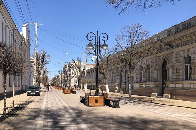 Аксенов ужесточил меры самоизоляции в Крыму