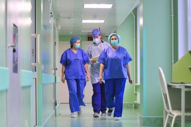 Уволенный главврач городской больницы №1 Оренбурга работает в Минздраве