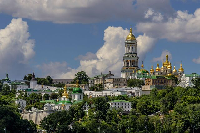 Вспышка коронавируса: Киево-Печерская лавра закрывается на карантин
