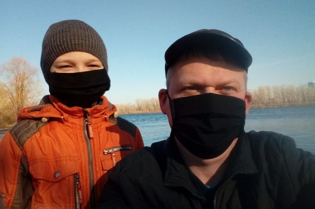 В Красноярском крае режим самоизоляции ослабят