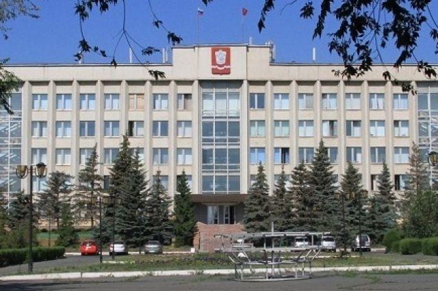Глава Оренбуржья поздравил новотройчан с юбилеем города