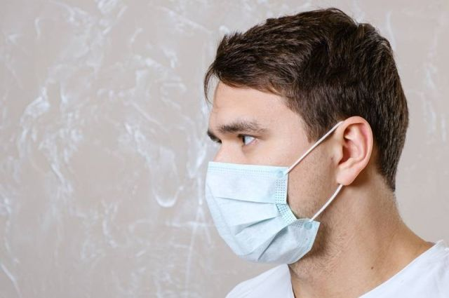 В ВОЗ рассказали, без каких средств маска не защитит от коронавируса
